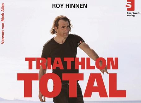 Triathlon Total geht in die vierte Auflage