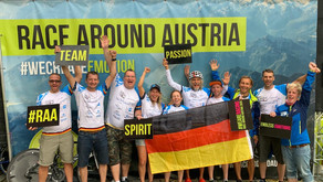 Abenteuer Race Around Austria