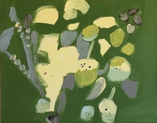 Hydrangea, August