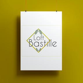 Le loft Bastille