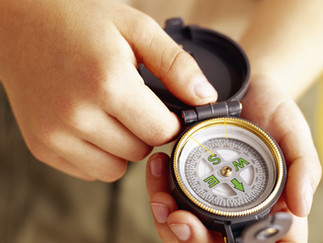 Do Your Kids Have an Inner Compass to Navigate Modern Times?