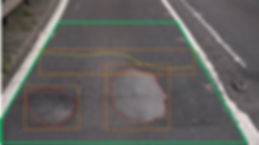 Automatic Road Defect Detection