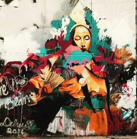 Graffiti Jingle