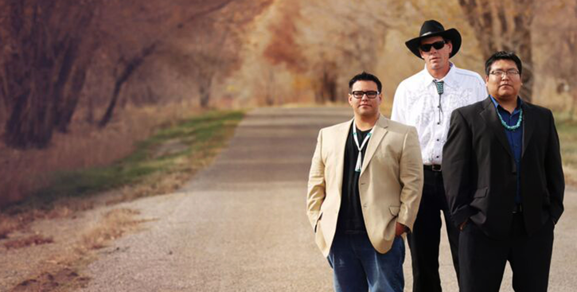 The Delbert Anderson Trio