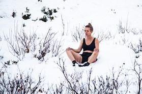 Meditation in Norway