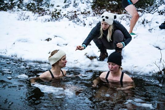 Girl Power in Norway