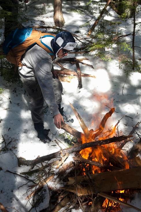 We love Campfires