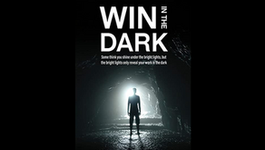 OUR WORK IS NOW MENTIONED IN WIN IN THE DARK