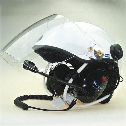 Skyhero Helmet GDC