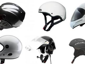 Hướng dẫn chọn mua mũ bảo hiểm