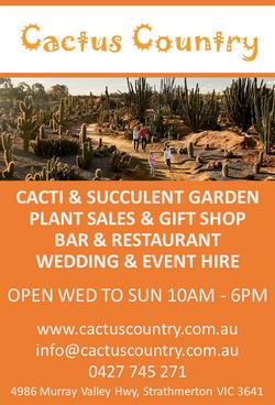 CactusCountry 2021