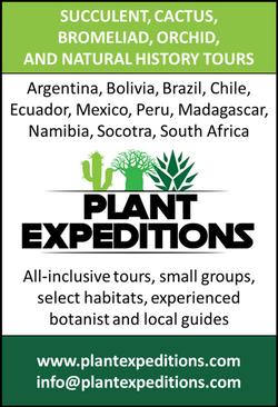 PlantExpeditions 2021