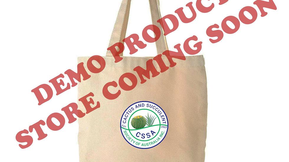 CSSA Tote Bag