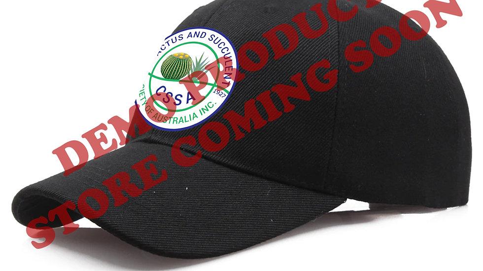 CSSA 'Baseball Cap'
