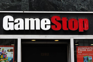 Market Comment February 2021 Gamestop - The Long and Short of It