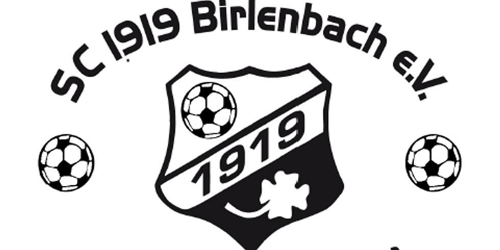 Festkommers 100 Jahre SCB!