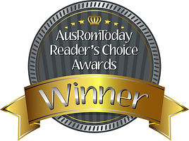 AusRom Today Best New Author