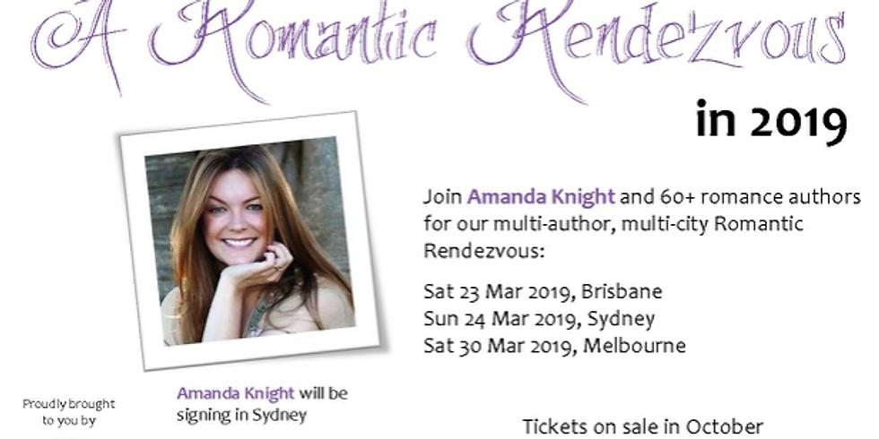 Australian Romance Readers Romantic Rendezvous