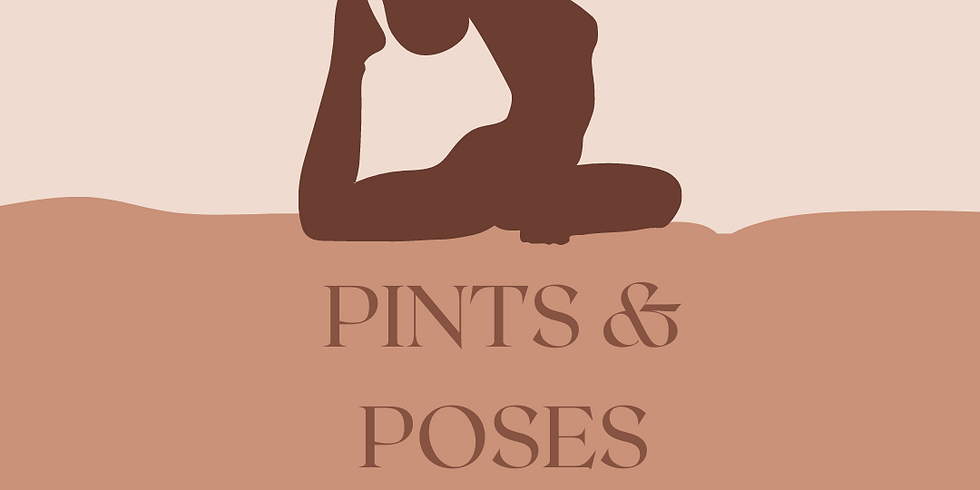 Pints and Poses: Yin Yoga and Brews at Hickory Creek Brewing Co.