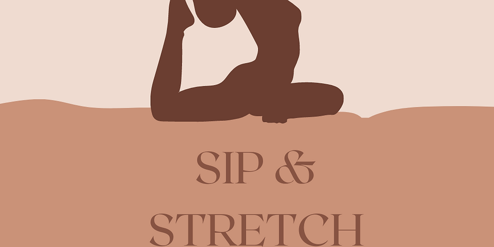 Sip and Stretch: Yin Yoga and Cocktails at Artisan