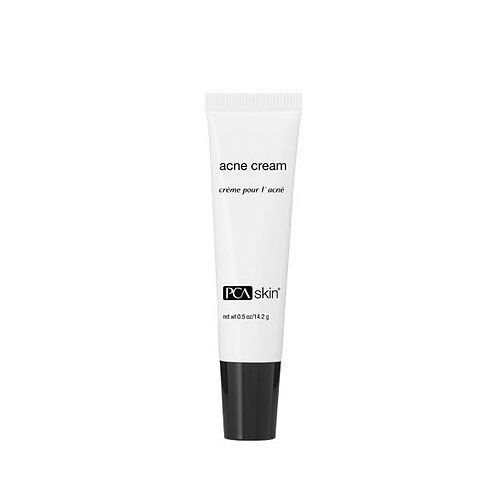 Acne Cream (0.5 oz)