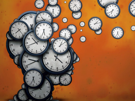 How to utilize your time efficiently