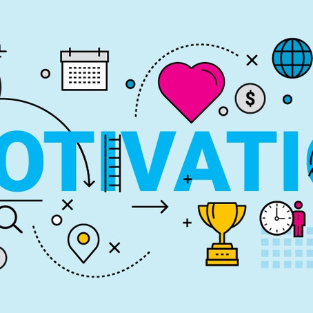 What is the biggest motivation in life?
