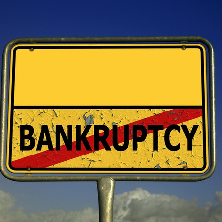 If you follow this rule, you can't go bankrupt in life.