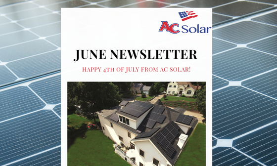 Happy 4th of July from AC Solar