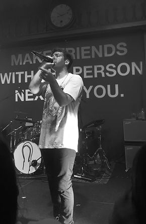 Live Music Review: Hanging With Hoodie Allen On His 2018
