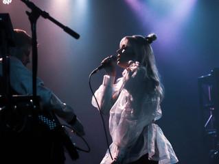 Concert Photography & Event Review: Violet Days // Observatory OC 5.3.19