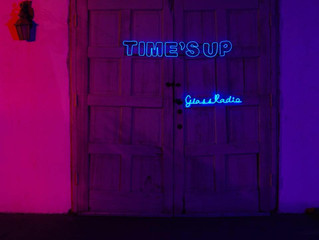 """EP Review: Local Rock Band Glass Radio Proclaims """"Time's Up"""" (But They're Just Getting Started)"""