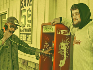 """EP Review: Eye-C Phones Home With """"Long Distant Calls"""""""