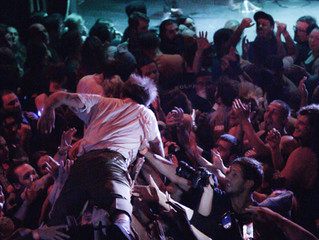 Concert Photography & Event Review: Enter Shikari // Bowery Ballroom 9.30.19