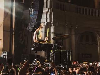Live Music Review! Twenty One Pilots: A Complete Diversion in Brixton