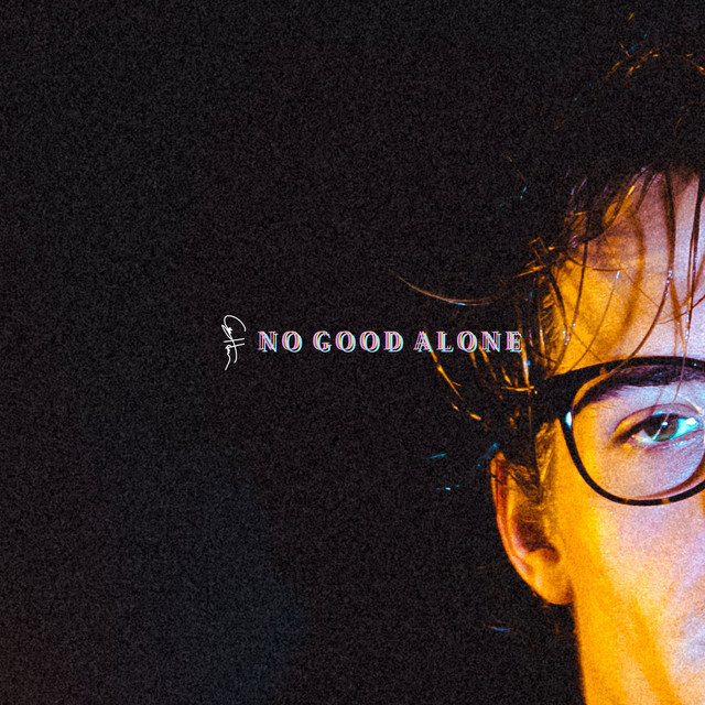 """No Good Alone"" cover via [coreyharpermusic.com]"