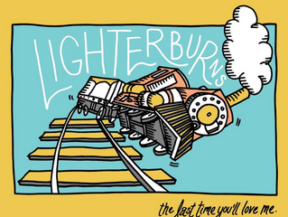 "EP Review: ""The Last Time You'll Love Me"" by Lighterburns takes back and rebrands heartbreak"