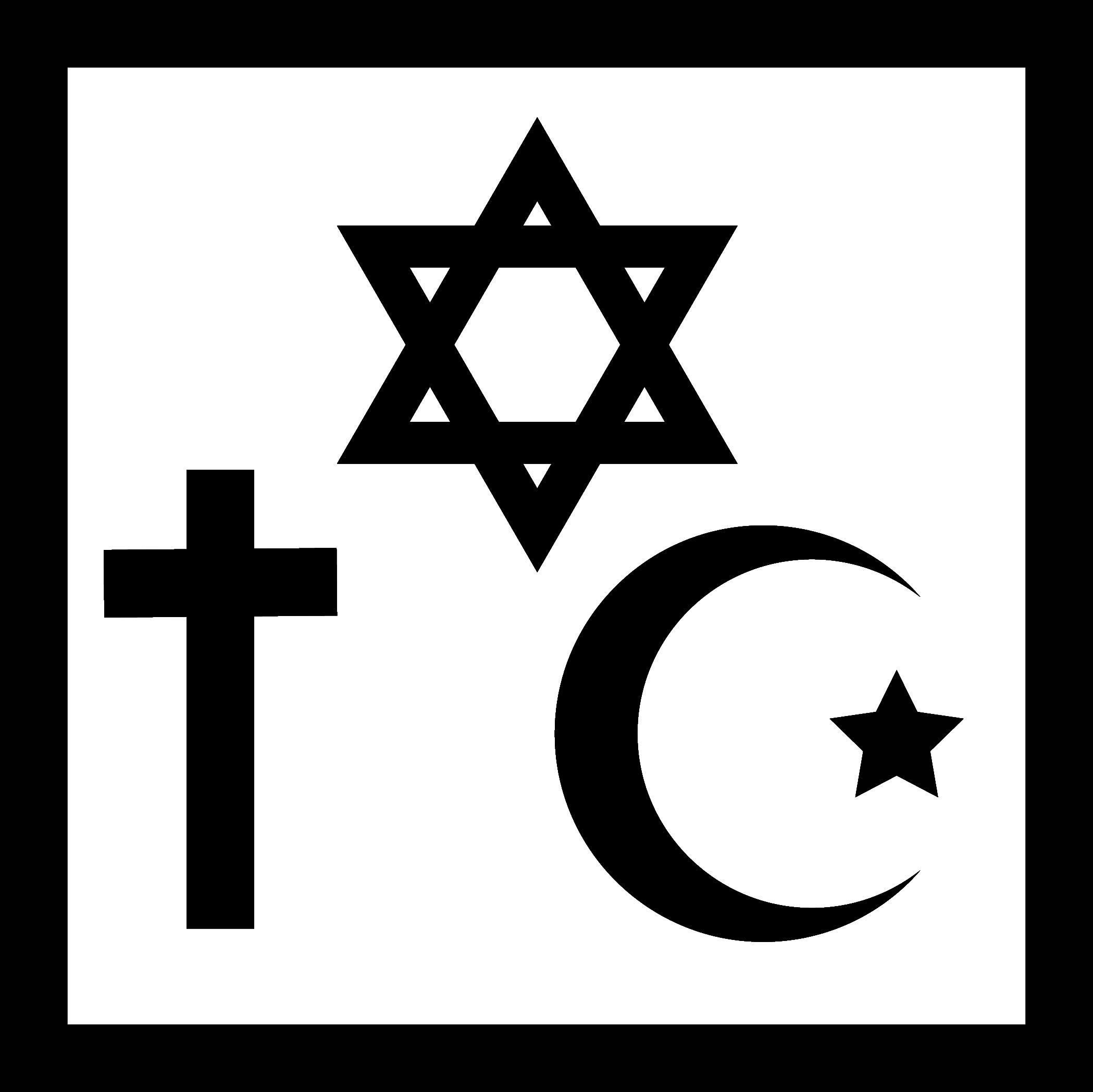 Topic of religion.