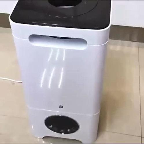 Atomizador purificador de Desinfección