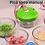Thumbnail: Mini picador de Verduras Funcionamiento Manual