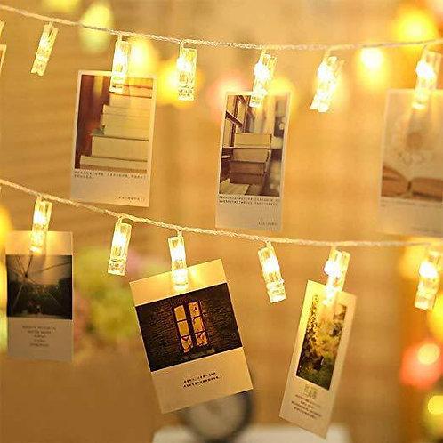 Luces Led para decorar