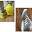 Thumbnail: Protectores impermeables para zapatos