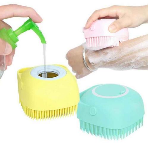 Esponja de baño para cuerpo