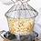 Thumbnail: Cesta plegable para cocinar