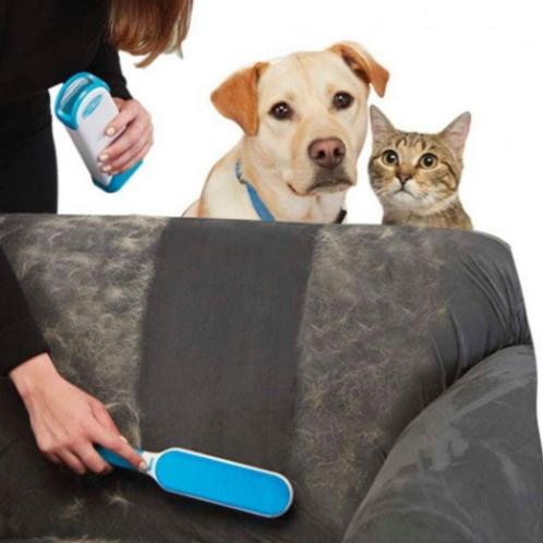 Removedor de pelo de mascota