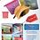 Thumbnail: Fundas de silicón para almacenar alimentos