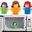 Thumbnail: Limpiador de microondas