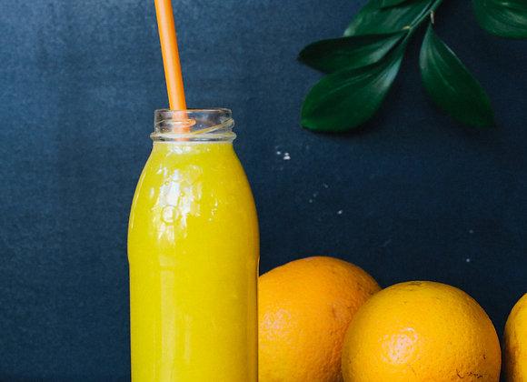 Апельсиновый / грейпфрутовый фреш