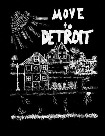 MOVE TO DETROIT