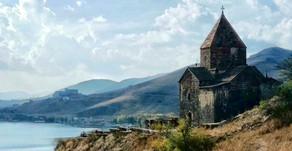 Armenia | Little Walnuts that Never Die